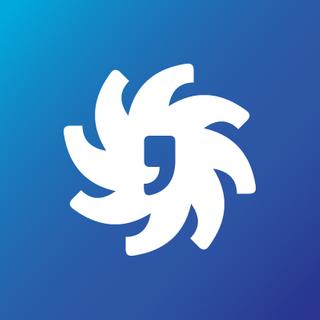 Komma B.V. logo