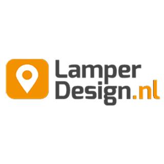 Lamper Design logo