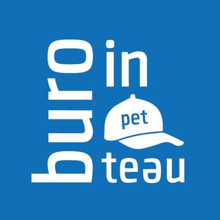Maatschap Buro in Petteau logo