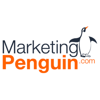 Marketing Penguin B.V. logo