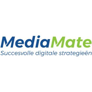Media Mate logo