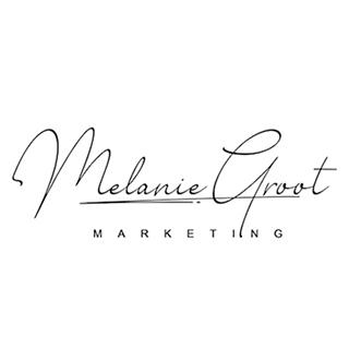 MelanieGroot logo