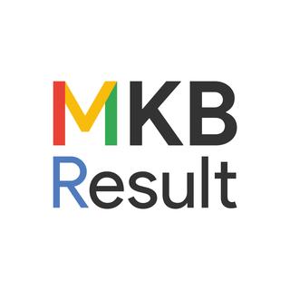 MKB Result logo