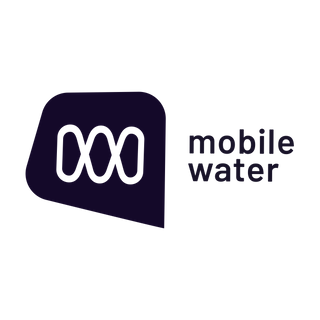Mobile Water B.V. logo