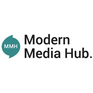 Modern Media Hub logo