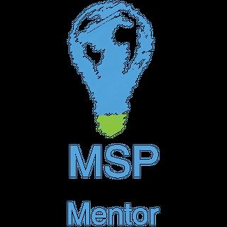 MSP Mentor B.V. logo