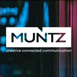 Muntz Amersfoort B.V. logo