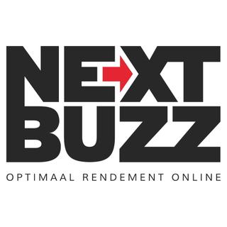 Next Buzz logo