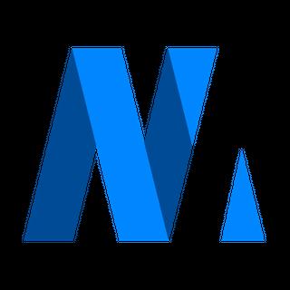 Nijssen Media logo