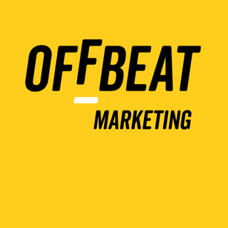 Offbeat Projects V.O.F. logo