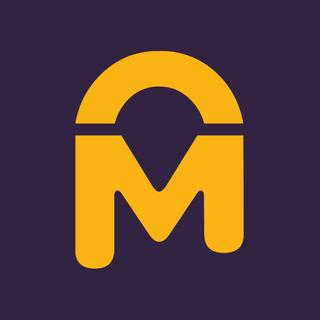 Optima Media logo