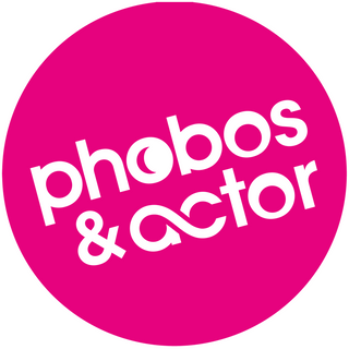 Phobos & Actor logo