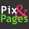 Pix & Pages