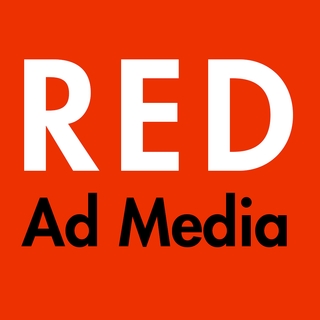 Red Ad Media GmbH logo