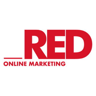 RED Online Marketing B.V. logo