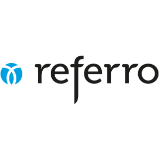 Referro logo