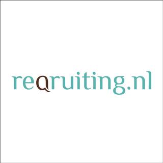 Reqruiting.nl B.V. logo