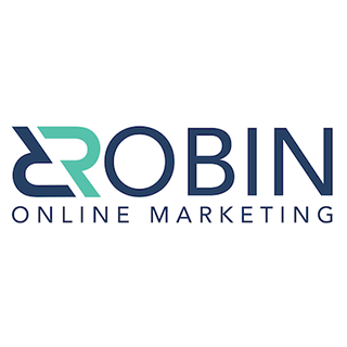 Robin Online Marketing logo