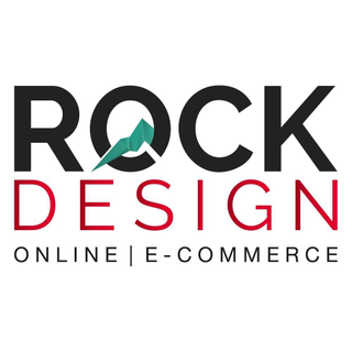 ROCK Design logo