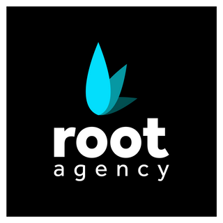 Root Agency Vof logo