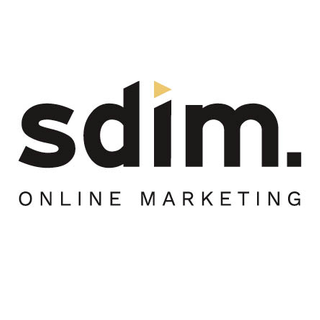 SDIM Online Marketing logo