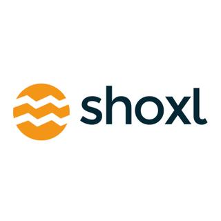 Shoxl logo