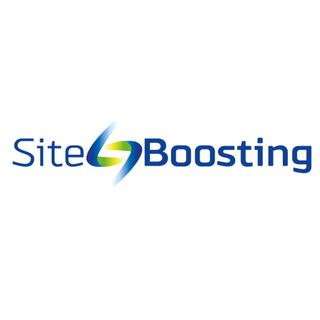 SiteBoosting logo
