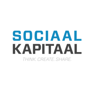 Sociaal Kapitaal V.O.F. logo