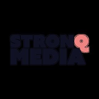 Stronq Media logo
