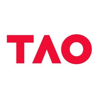 TAO Company logo
