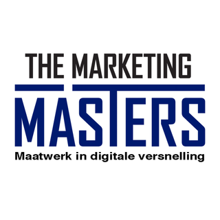 The Marketing Masters logo