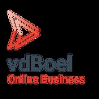 vd Boel Online Business logo