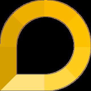 Vind Mij Online logo