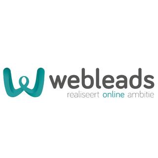 Webleads logo