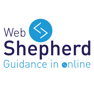WebShepherd logo
