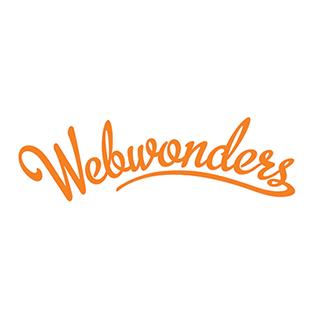 Webwonders B.V. logo