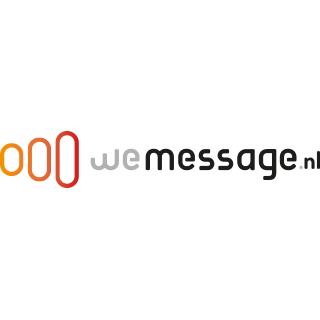 Wemessage logo