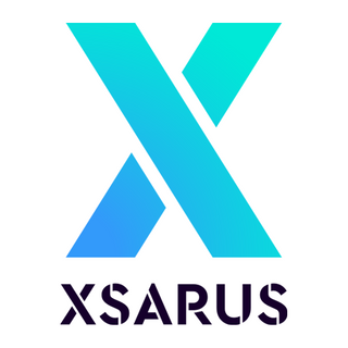 XSARUS | Digital Commerce logo