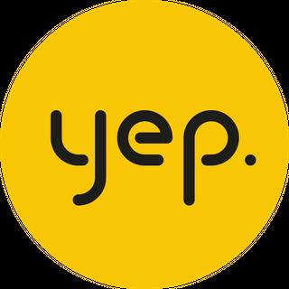 Yep. logo